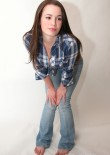 First Every 18yr Stephanie Pics - Picture 10