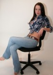 First Every 18yr Stephanie Pics - Picture 11